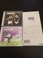 MUSE FEELING GOOD + HYPER MUSIC  *EXCELLENT CONDITION*  *RARE*
