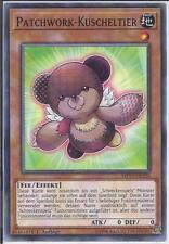 Yu-Gi-Oh! - MP19-DE226 - Patchwork-Kuscheltier - 1.Auflage - DE - Common