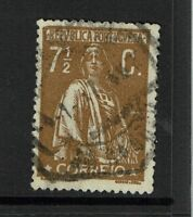 Portugal SC# 214, Used - S6189