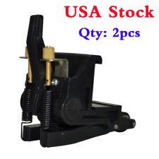 USA 2pcs Liyu Pinch Roller Assembly P-Roller for Liyu Vinyl Cutter Plotter