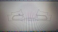 3M Scotchgard Paint Protection Film Pre-Cut Kit 2013 2014 2015 Audi A-5 S-Line