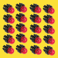 20x Snap In Primer Bulbs Pump For Toro Craftsman MTD Blower Weedeater Chainsaw