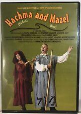 Hachma and Mazel (DVD-R 2007 )Grand Lake Montessori, Sanford Jones *Very Good*
