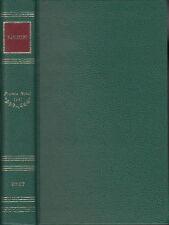 UTET KARLFELDT ERIK AXEL POESIA PROSA NOBEL 1931 LIBRO