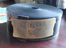 Unique 35mm Movie Theatre Used Film Trailer -  101 Dalmations