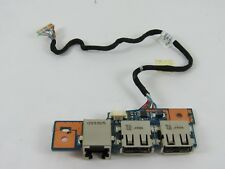 PACKARD BELL EASYNOTE TJ65 USB BOARD WITH CABLE 55.BDC01.001 55BDC01001