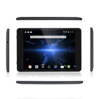8 inch HD 32GB Quad Core Android 5.1.X Lollipop Tablet PC Aluminium NEW