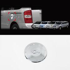 Chrome Fuel Cover Molding for 2006 2014 Kia Sedona
