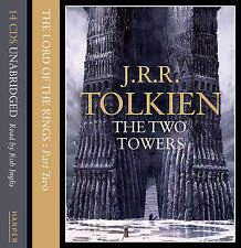 The Lord of the Rings: The Two Towers by J.R.R. Tolkien - MP3 Audiobook