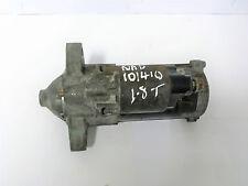 Rover 75 MG ZT 1.8  manual starter motor NAD101410