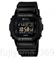NEW CASIO G-SHOCK GB-5600B-1BJF Bluetooth v.4.0 Low Energy Wireless Watch JAPAN