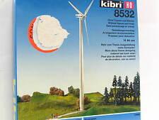 Kibri H0 8532 Windkraftanlage Vestas OVP (Z5789)