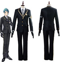 Details about  /Twisted Wonderland Jack Howl The Lion King Theme Cosplay Costume Uniform Outfit