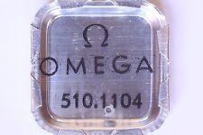 Omega 510 511 mov. part 1104 Cliquet Click Cricco NOS