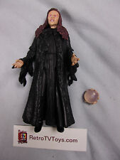 """Doctor Dr  Who Lilith Witch 5"""" Poseable Action Figure Loose complete"""