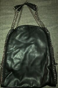Steve Madden Leather Handbag