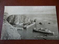 More details for postcard creux harbour sark  p11 g9