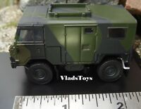 Oxford Military 1/76 Land Rover 101FC Vampire Signals Truck NATO 76LRFCS001