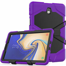 Full Cover for Samsung Galaxy Tab S4 10.5 T830 T835 Hard Case Protective Case