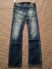 Diesel Jeans men size 28 x 32 SAFADO Regular Slim - Straight NWT