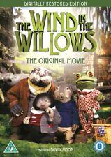 el viento en los sauces - THE ORIGINAL MOVIE dvd nuevo DVD (8311004)