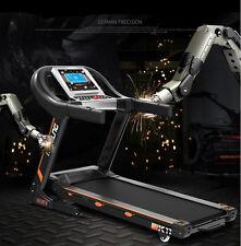 MACCHINA in Esecuzione Tapis Roulant Elettronico Pieghevole attrezzatura da palestra fitness