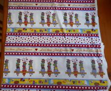 LOVE THOSE FAT QUARTERS (LADIES)~ Quilting Fabric 100% COTTON (New) 60 x 110 cms