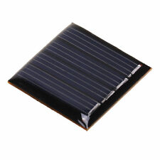 Solar Panel 2V 150mA - Small Solar Cell for Hobby Projects - Battery Charging
