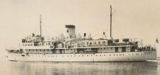 Ansichtskarten (bis 1950) aus Russland mit Schiff & Seefahrt