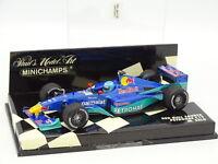 Minichamps 1/43 - F1 Red Bull Sauber Petronas C19 Salo