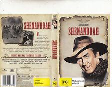 Shenandoah-1965-James Stewart-Movie-DVD