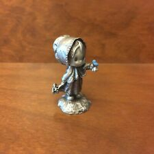 "Hudson Pewter Betsey Clark ""Happy Day"" Stock # 3778"