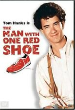 The Man With One Red Shoe (DVD, 2005) R4 Australia Brand New Sealed Free Post