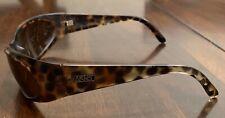 Authentic Arnette Catfish 4174 Havana Brown Sunglasses - Flaws