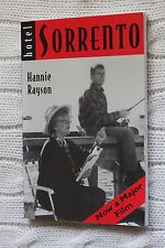 Hotel Sorrento, A Play by Hannie Rayson (Paperback, 2002) Like new, free postage