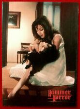 HAMMER HORROR - Series 2 - Card #124 - The Vampire Lovers - Madeline Smith