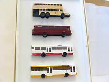 Wiking 990 05 100 Jahre Motor - Omnibus MB OVP (N6835)
