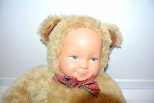 Anne Geddes Baby Bear Holiday Large Plush 15� Doll unima 5255