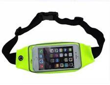 Sport Running Cycling Marathon Gym Belt Water Bottle Phone Keys Holder Waist Bag