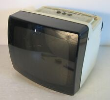 sanyo model dm 5912 cxa tv vintage