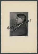 On Ray Photographie Portrait Pablo Picasso Surréalisme PARIS peinture art 1926