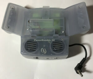 Game Boy Advance Power Rumble FX 3 IN 1