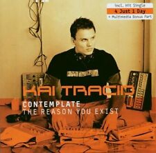 Kai Tracid Contemplate-The reason you exist (2003) [CD]