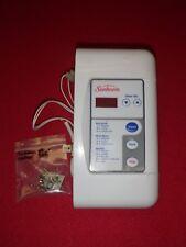 Sunbeam Bread Maker Machine Control Panel PCB Thermal Fuse Temp Sensor 5840