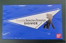 Used ​​Digimon Adventure tri. Digivice Complete Selection Animation Box F/S