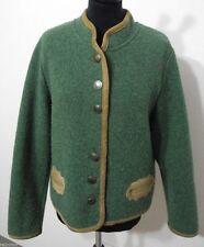 Trachten Jacken und Westen für Damen aus Schurwolle
