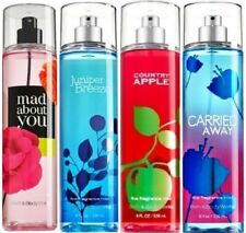 MAD ABOUT YOU, JUNIPER BREEZE, COUNTRY APPLE, CARRIED AWAY Fragrance Mist SALE