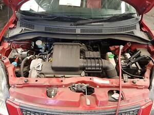 SUZUKI SWIFT ENGINE PETROL, 1.6, M16A DOHC, VVT, RS416, 09/06-12/10