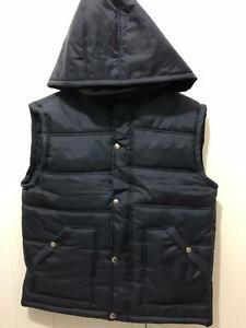 Men Jacket - Men's Gilet Bodywarmer Jacket Waistcoat - ALL SEASONS Body Warmer