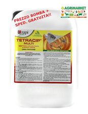 TETRACIP ZAPI insetticida LT 5 tetrametrina permetrina zanzare mosche vespe